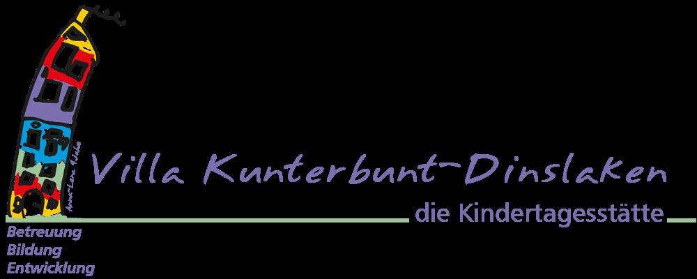 Faire Kindertagesstätte Villa Kunterbunt