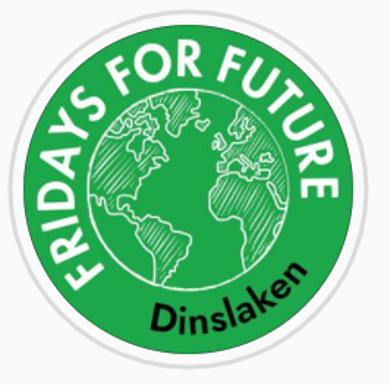 Fridays for future Dinslaken