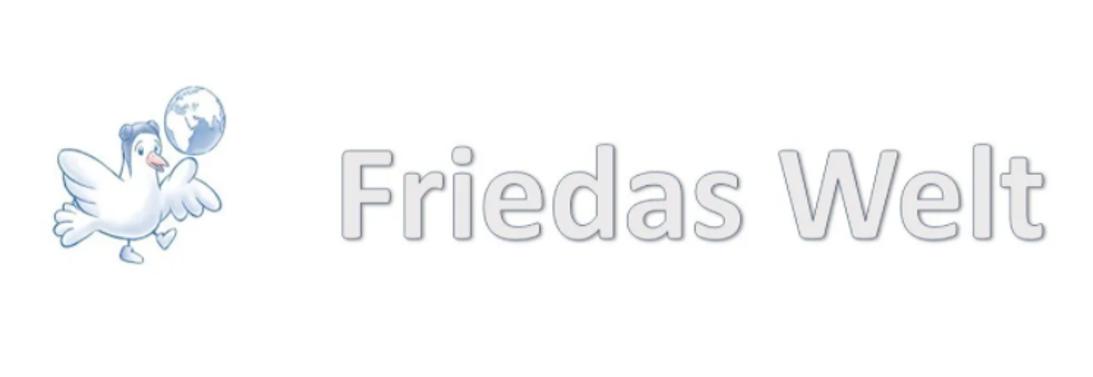 Friedas Welt