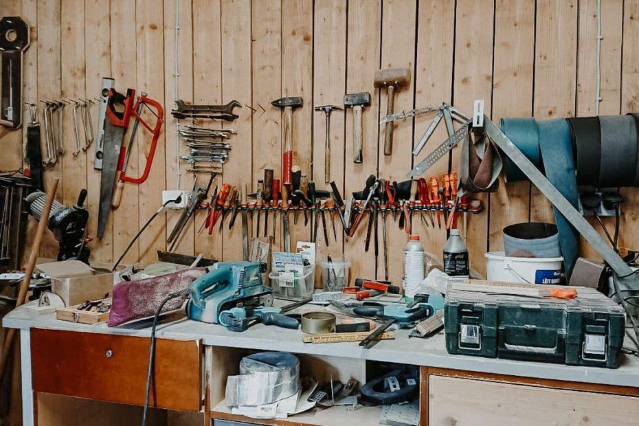 bauen und Werken